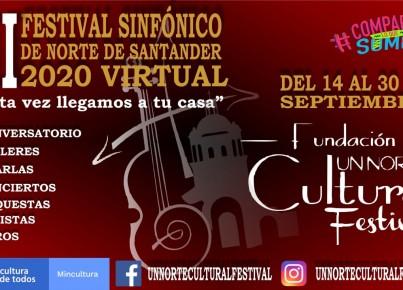 Afiche festival 2020