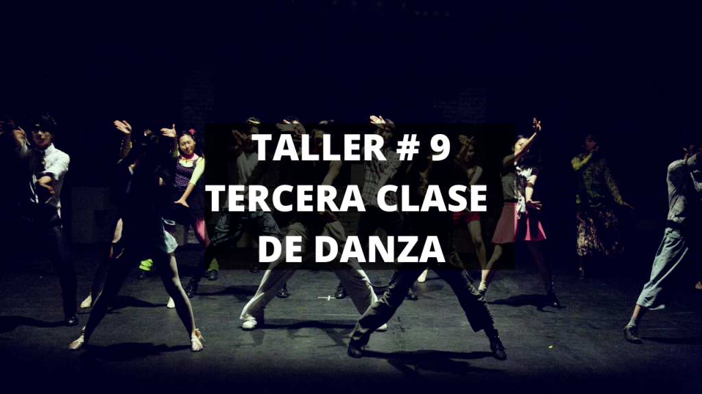 taller 9