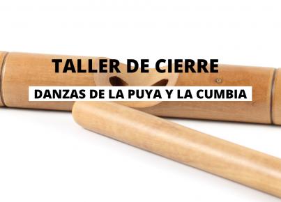 TALLER DE CIERRE