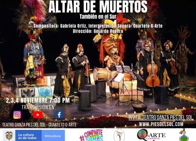 ALTAR DE MUERTOS (1)